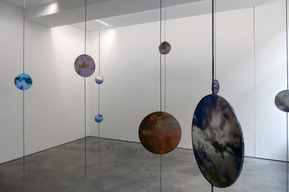 Jet Stream Lyse Fournier Eponyme Galerie